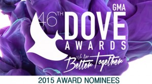 2015DoveAwardNominations-InText01-Aug2015